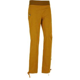 E9 Lem Pantalon Femme, sunflower